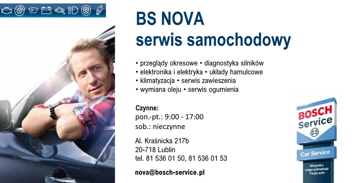 BS NOVA
