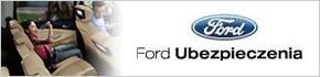 Ford Ubezpieczenia